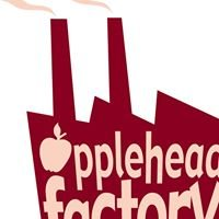 Applehead Factory Design Studio