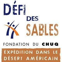Défi des Sables de la Fondation du CHUQ