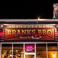 Brank's BBQ & Catering