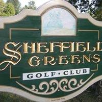 Sheffield Greens Golf Club
