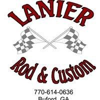 Lanier Rod & Custom
