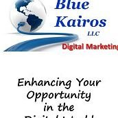 Blue Kairos Digital Marketing