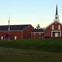 Thaxton Baptist Church