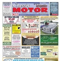 Classic Motor Monthly