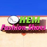 Hem Fashion Shoes