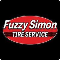 Fuzzy Simon Tire Service