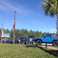 Pound Automotive Group, Inc.