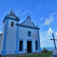 Conheça Santa Cruz Cabrália-BA