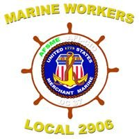 Local 2906 NYC Marine Workers