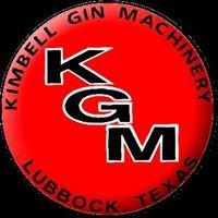 Kimbell Gin Machinery