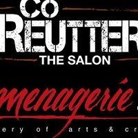 Co Reutter the salon