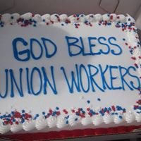 Greater West Central Area Labor Council