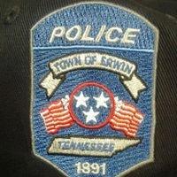 Erwin TN Police Department