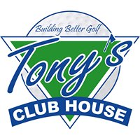 Tony's Club House