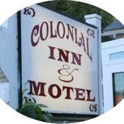 Colonial Inn & Motel