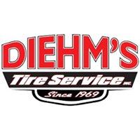 Diehm's Tire Service Inc