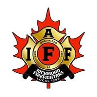 Richmond Fire Fighters Association - IAFF Local 1286