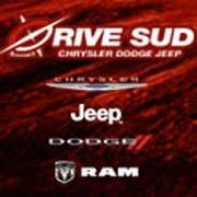 RIVE SUD Chrysler Dodge Jeep