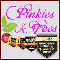 Pinkies N Toes Nail Studio