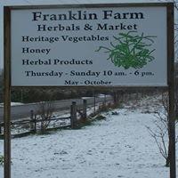 Franklin Farm Herbals and Market