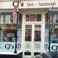 CJ'S Deli-Sandwich LTD