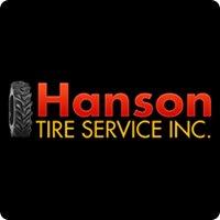 Hanson Tire Co