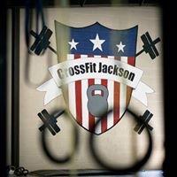 CrossFit Jackson