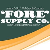 FORE SUPPLY CO.