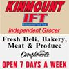 Kinmount Foodtown