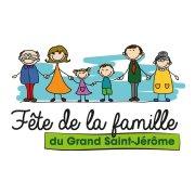 Fête de la famille du Grand Saint-Jérôme