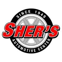 Sher's Automotive Center, Inc.