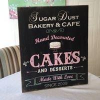 Sugar Dust Bakery
