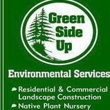 Green Side Up Environmental Services & Landscaping