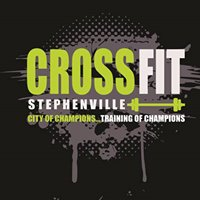 Crossfit Stephenville