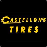 Castellon's Tires