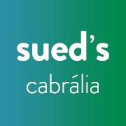 Sued's Cabrália