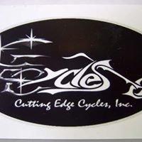 Cutting Edge Cycles, Inc.