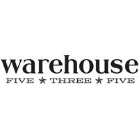 Warehouse 535