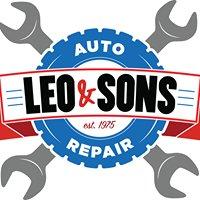 Leo & Sons Auto Repair