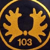103 Verkenningsbataljon