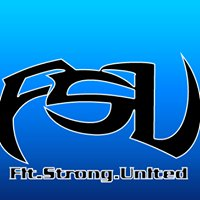 Fit Strong United CrossFit