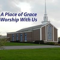Marion Baptist Church