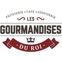 Les Gourmandises du Roi - Pâtisserie.