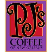 PJ's Coffee of Harvey