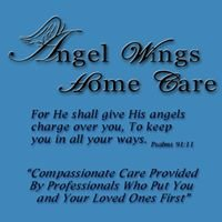 Angel Wings Home Care