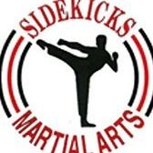 Sidekicks Martial Arts Studio, Inc.