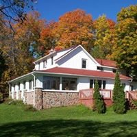 Meadow Springs Lodge