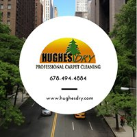 Hughes Dry Professional Carpet Care of Atlanta