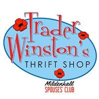 Trader Winston Thrift Shop