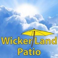 Wicker Land Patio